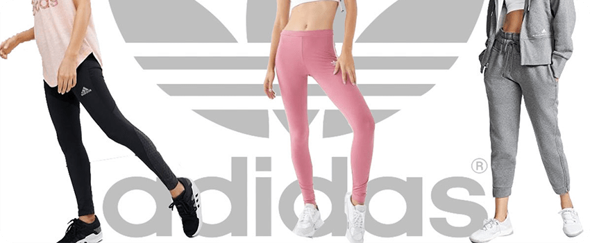 adidas activewear