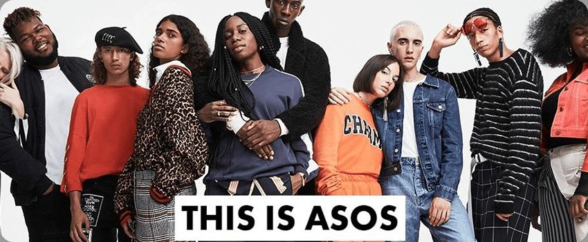 asos activewear