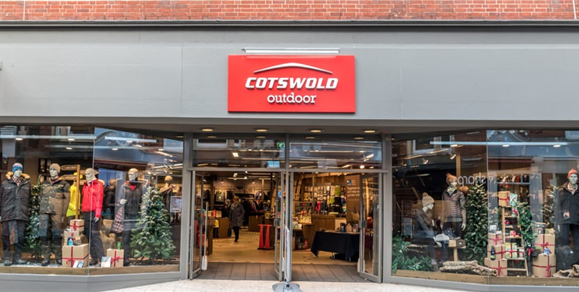 Cotswold Outdoor Coupon Code