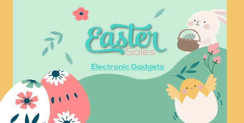 easter-sales-electronic-gadgets