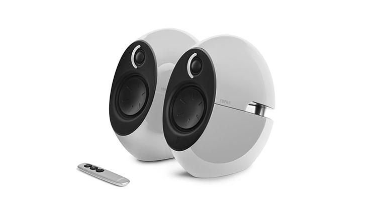 Edifier E25HD LUNA Bluetooth Speaker