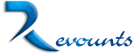 Revounts Logo