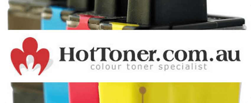 hot toner