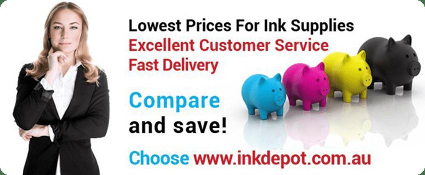 ink depot