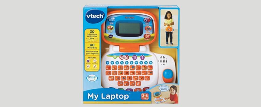 leap frog laptop kids toy