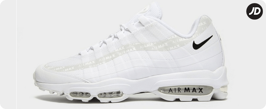 nike air max 95 ultra running shoes