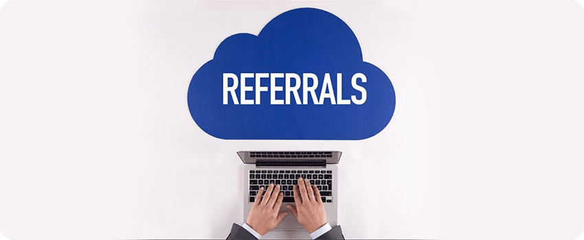 Referral Codes