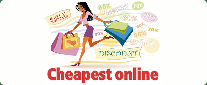 shop cheap online store