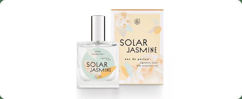 solar jasmine