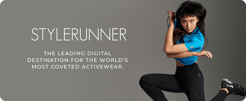style runner active wear