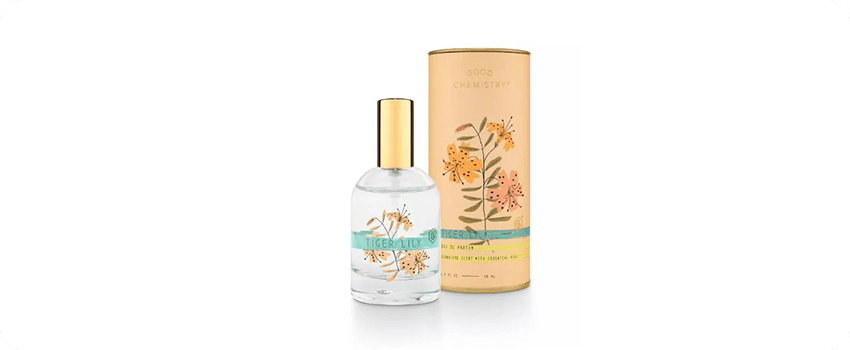 tiger lily women fragrance