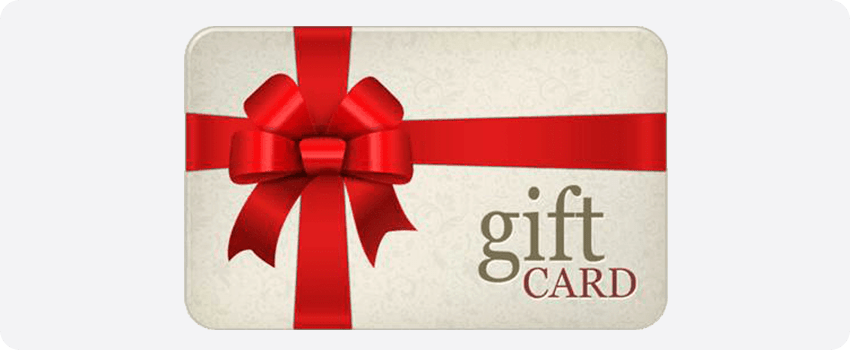 second hand gift cards