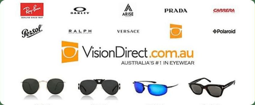 vision direct sunglasses