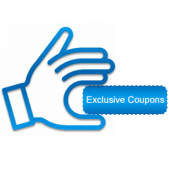 AUTHENTIC COUPONS