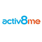 active8me coupon code