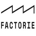 Factorie Promo Code